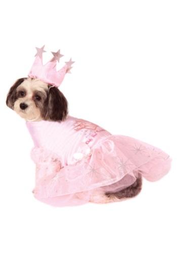 Fantasia de animal de estimação princesa Glinda – Glinda Pet Costume