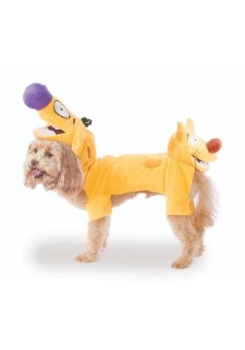 Fantasia de cão-gato de estimação – Pet Catdog Costume