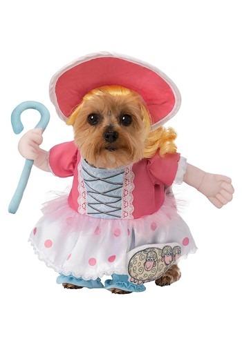 Fantasia de cachorro Bo Peep Toy Story – Bo Peep Toy Story Dog Costume