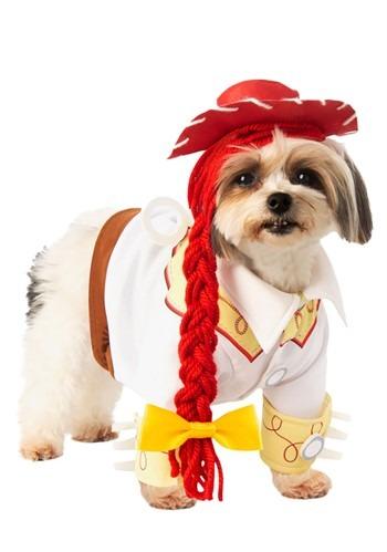 Fantasia de cachorro  Toy Story Jessie – Toy Story Jessie Dog Costume
