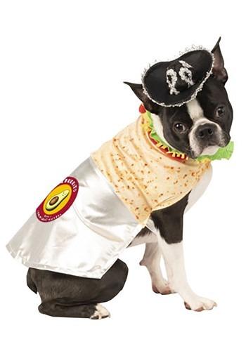 Fantasia de cachorro burrito delicioso – Delicious Burrito Dog Costume