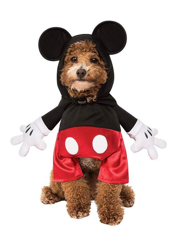 Fantasia de cachorro do Mickey Mouse – Mickey Mouse Dog Costume