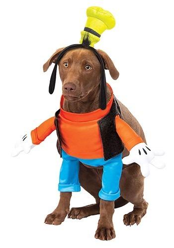 Fantasia de cachorro pateta – Goofy Dog Costume