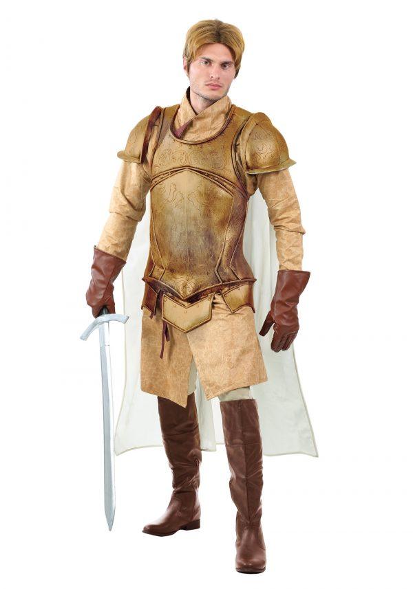Fantasia de cavaleiro renascentista – Renaissance Knight Costume