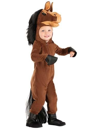 Fantasia de cavalo para crianças – Horse Costume for Toddlers