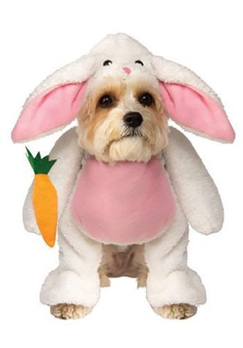 Fantasia de coelhinho saltitante para cães – Hopping Bunny Costume for Dogs