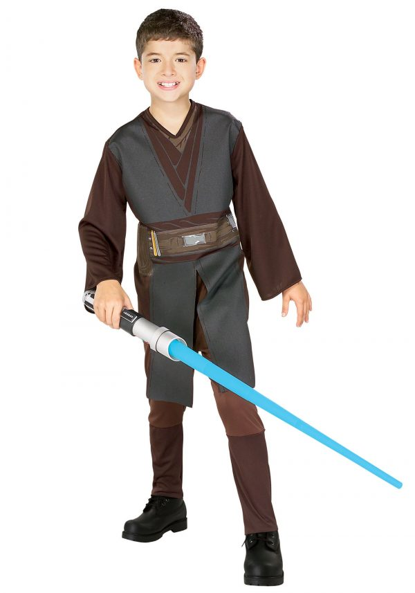 Fantasia de criança Anakin Skywalker- Anakin Skywalker Child Costume