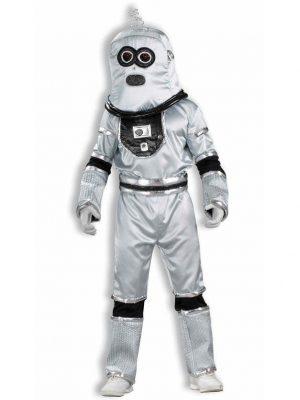 Fantasia de robô masculino – Mens Robot Costume