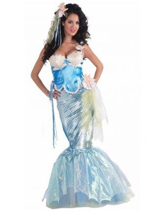 Fantasia  de sereia de concha – Seashell Mermaid Costume