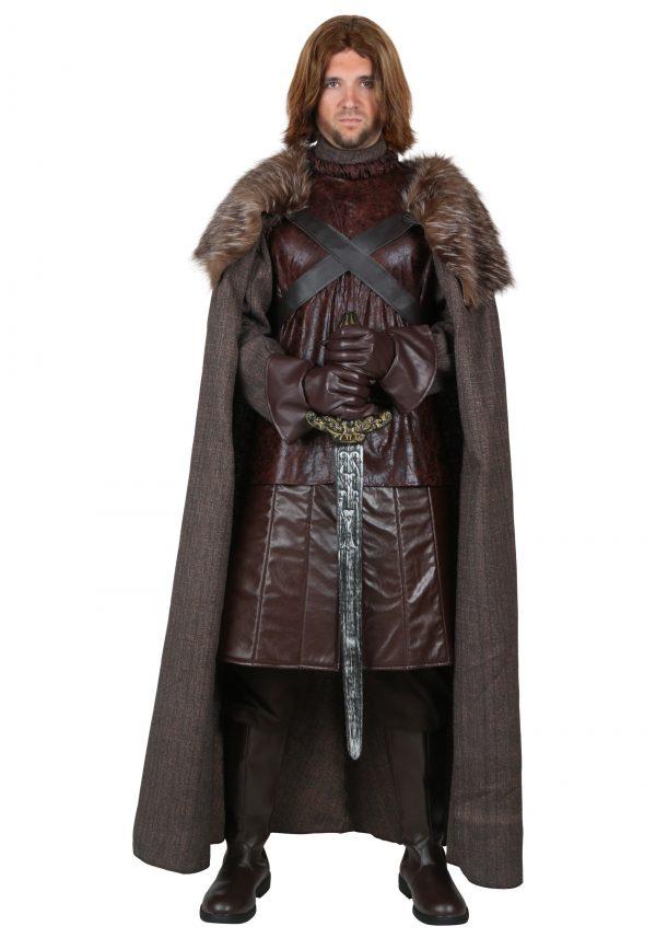 Fantasia do rei do norte – Northern King Costume