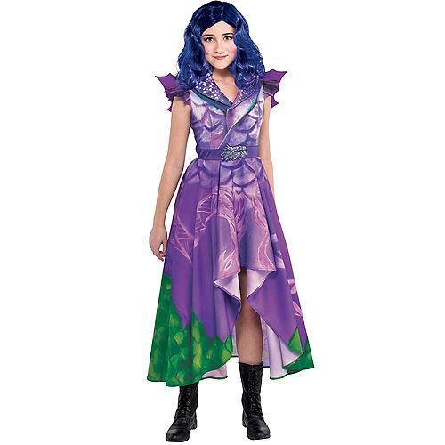 Fantasia infantil mal descendentes 3 – Child Mal Costume Descendants 3