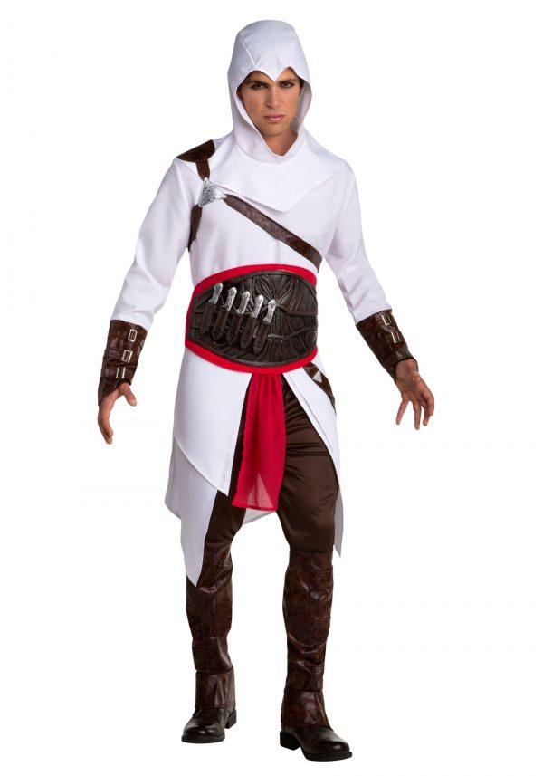 Fantasia masculina de Assassin's Creed Altair -Assassin's Creed Altair Mens Costume