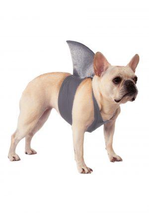 Fantasia para Cachorro de barbatana de tubarão – Shark Fin Dog Costume