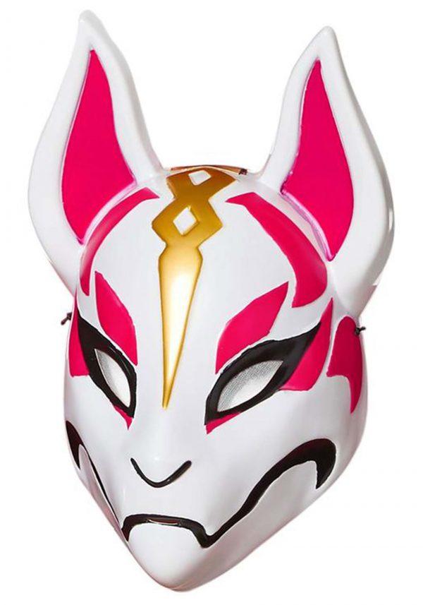 Máscara Adulto Drift Fortnite – Adult Drift Fortnite Mask