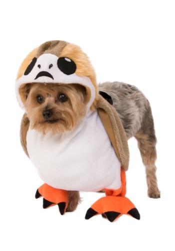 fantasia animal de estimação Jedi Porg – The Last Jedi Pet Porg Costume