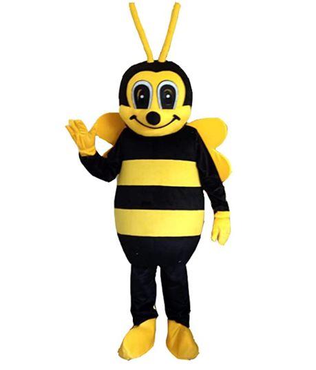 fantasia de abelha adulta – adult bee costume