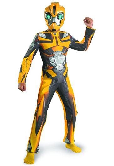 Fantasia Transformers Prime Bumblebee  -Fantasy Transformers Prime Bumblebee –