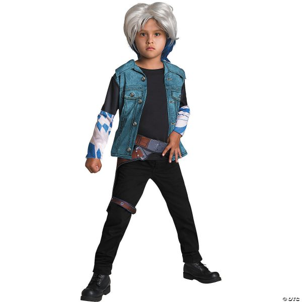 fantasias Boy's Ready Player One ™ Parzival – Boy's Ready Player One™ Parzival Costume Kit