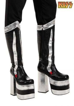 Bota Catman KISS  – Catman KISS Boots