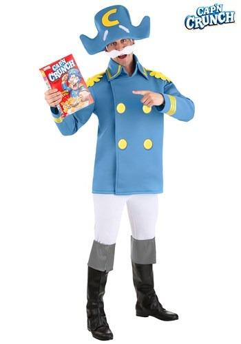 Fantasia Cap'n Crunch Plus Size – Cap'n Crunch Plus Size Costume