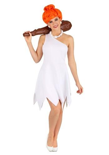 Fantasia Clássico Flintstones Wilma Plus Size -Classic Flintstones Wilma Plus Size Costume