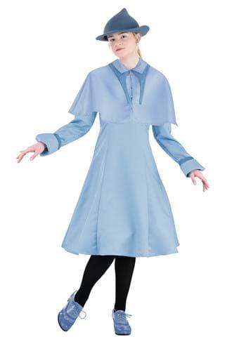 Fantasia Deluxe Fleur Delacour Harry Potter – Deluxe Fleur Delacour Costume for Women