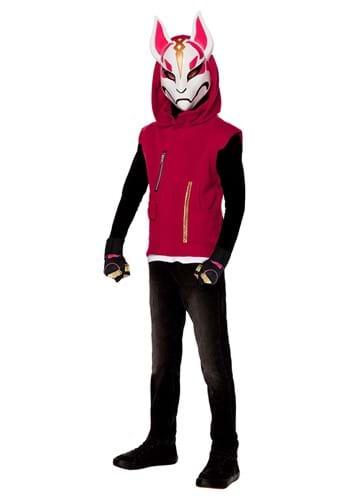 Fantasia Fortnite Drift para crianças – Fortnite Drift Costume for Kids