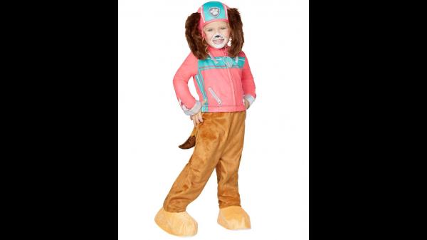 Fantasia Liberty para Crianças  Patrulha Canina – Toddler Liberty Costume  PAW Patrol