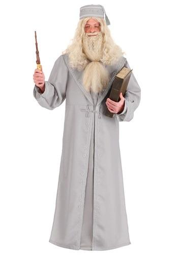 Fantasia Plus Size Deluxe Harry Potter Dumbledore – Plus Size Harry Potter Dumbledore Deluxe Costume
