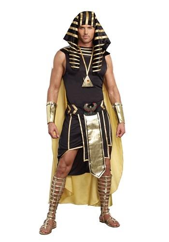 Fantasia Plus Size Rei do Egito – Plus Size King of Egypt Costume