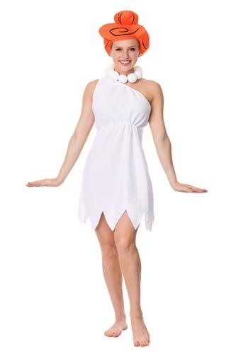 Fantasia Plus Size Wilma Flintstone – Plus Size Wilma Flintstone Costume