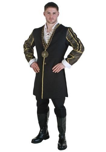 Fantasia Plus Size do Rei Henrique VIII – Plus Size King Henry VIII Costume