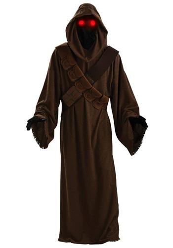 Fantasia adulto de Jawa Star Wars – Adult Jawa Costume