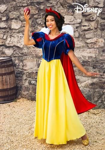 Fantasia de Branca de Neve para mulheres da Disney's – Snow White Costume for Women from Disney's Snow White