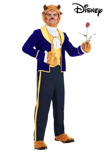 Fantasia de Fera para Homens de A Bela e a Fera da Disney – Beast Costume for Men from Disney's Beauty and the Beast