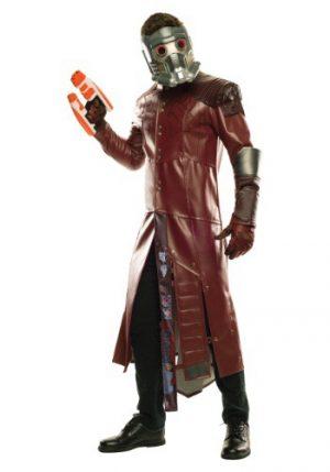 Fantasia de Grand Heritage Star Lord – Grand Heritage Star Lord Costume