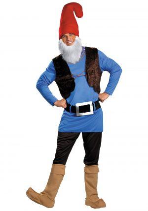 Fantasia de Papa Gnomo Plus Size – Plus Size Papa Gnome Costume