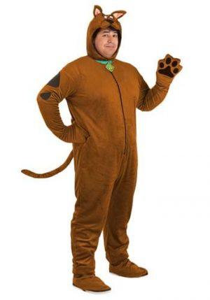 Fantasia de Scooby Doo Plus Size Deluxe – Plus Size Deluxe Scooby Doo Costume