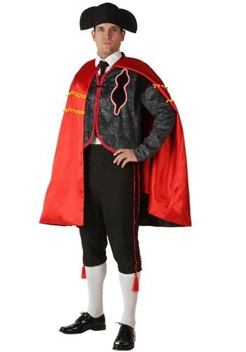 Fantasia de Toureiro Plus Size – Plus Size Matador Costume