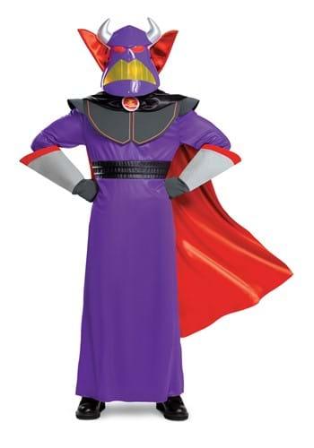 Fantasia de Toy Story adulto imperador Zurg – Toy Story Adult Emperor Zurg Deluxe Costume