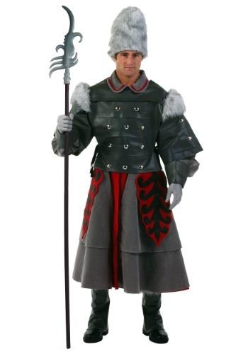 Fantasia de guarda bruxa tamanho plus Size – Plus Size Witch Guard Costume