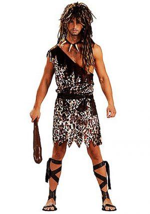 Fantasia de homem das cavernas – Caveman Costume