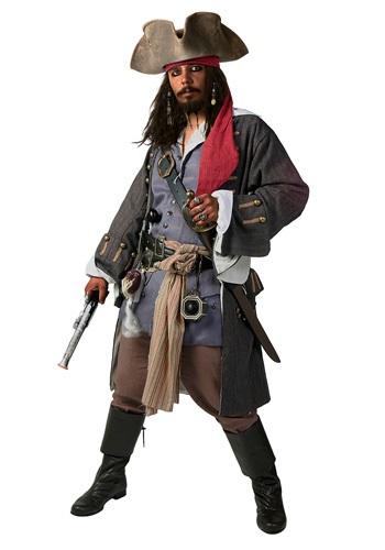 Fantasia de pirata caribenha realista Plus SIze – Plus Size Realistic Caribbean Pirate Costume