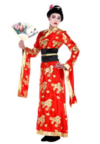 Fantasia de quimono plus size – Plus Size Kimono Costume