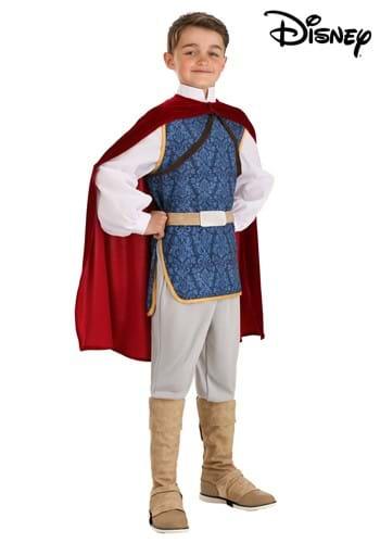 Fantasia do príncipe Branca de Neve para crianças da Disney's  – The Prince Costume for Kids from Disney's Snow White