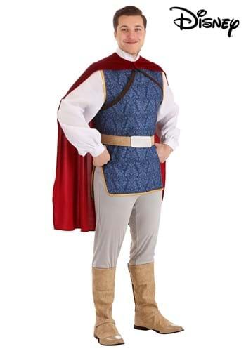 Fantasia do príncipe de Branca de neve da Disney – The Prince Costume for Men from Disney's Snow White