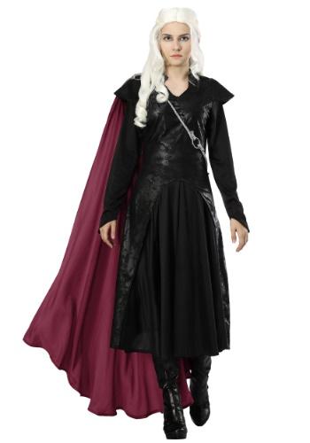 Fantasia feminina Plus Size do Dragon Warrior Game of Throne – Dragon Warrior Women's Plus Size Costume