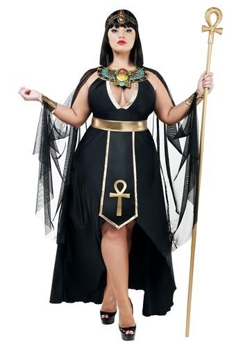 Fantasia feminino Imperatriz Divino Plus Size – Empress Divine Plus Size Women's Costume
