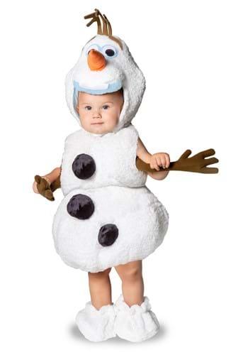 Fantasia infantil Frozen Olaf Premium – Frozen Olaf Premium Infant Costume