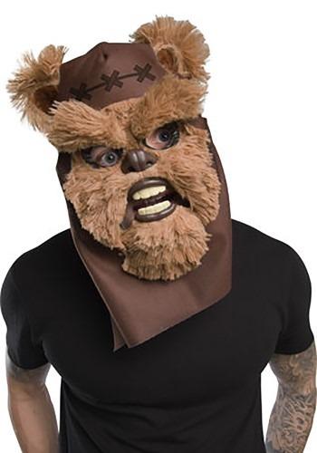 Máscara Ewok Mouth Mover Star Wars – Ewok Mouth Mover Mask